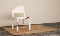Magiška kėdė