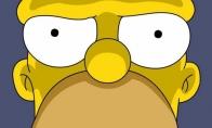 Kas yra Homeris Simpsonas