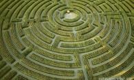 Visame pasaulyje žinomi labirintai