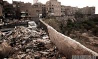 Kairas - miestas užverstas šiukšlėmis