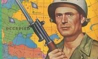 Išankstinė karo peržiūra,kurio mes nenorime