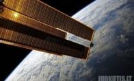 Žemė iš kosmoso: astronauto Fiodoro Jurčikino nuotraukos