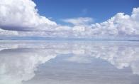 Didžiausias gamtos veidrodis
