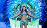 Nacionaliniai drabužiai Miss Visata 2011 konkurse