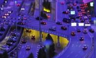 Didžiausias pasaulyje oro uosto modelis