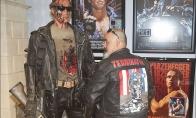 Savo garbei Arnis Schwarzeneggeris atidarė muziejų