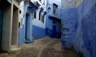 Mėlynas miestas