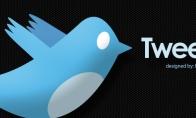 Kino personažai, turintys savo Twitterį