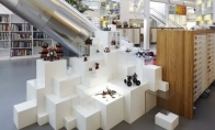 Lego ofisas Danijoje