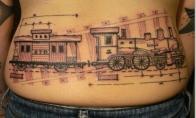 Geriausios tatuiruotės