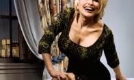 Kas bendro tarp avelės Dolly ir Dolly Parton