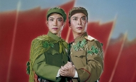 Kinų komunistinė opera