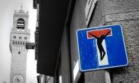 Patobulinti gatvės ženklai