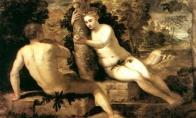 Facebook užblokavo Adomą ir Ievą dėl spenelių