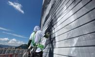 Pietų Korėjoje nupieštas didžiausias grafitis Azijoje
