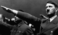 Hitleris labai mėgo Disnėjaus filmukus