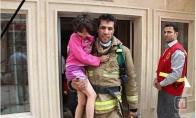 Irano didvyris gelbėjo gyvybes net po mirties