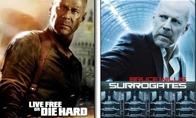 Aktoriai, kurie visuose filmo plakatuose atrodo taip pat