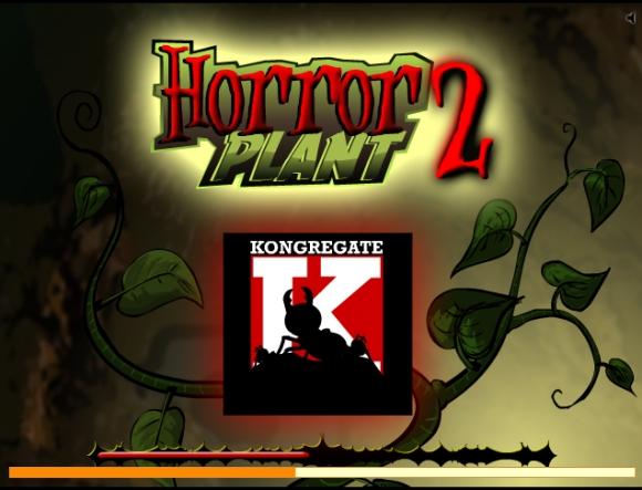 Dienos žaidimas: baisus augalas 2
