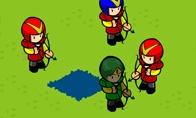 Žaidimas Strateginė gynyba