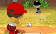 Kietas beisbolininkas