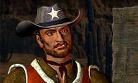 Miestelio šerifas