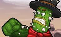Kaktusas kaubojus