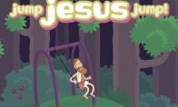 Šok, Jėzau, šok!