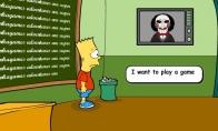 Barto Simpsono pjūklas