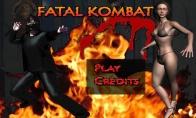 Mortal Kombat suaugusiems