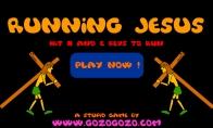 Bėgantis Jėzus