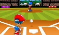 Beisboliukas