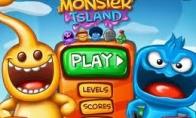 Monstrų sala