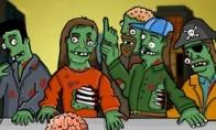 Liepsnojanti zombuka