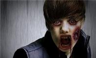 Bieberis prieš zombius