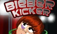 Bieberio spardymas