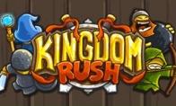 Karalystės puolimas