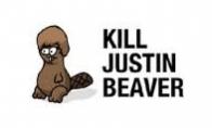 Nužudyk Justiną Beaverį