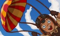 Parašiutistas