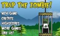 Sugauk zombį