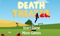 Mirties teatras