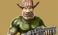 Ivanas prieš mutantus