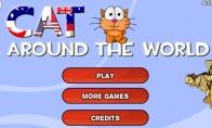 Katės kelionė aplink pasaulį