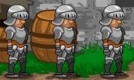 Kareivių perteklius