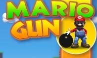 Mario šautuvas