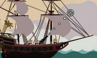 Jūrų piratai!