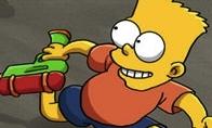 Simpsonų šaudyklė