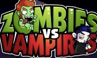 Zombiai prieš Vampyrus