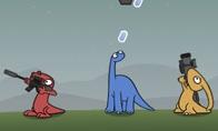 Dinozaurai ir meteorai