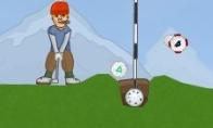 Turbo golfas